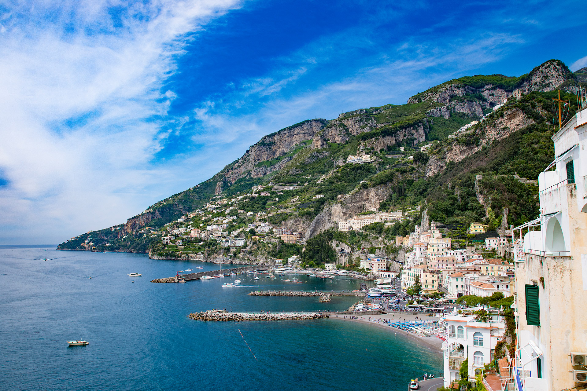 Ravello Taxi - Excursions